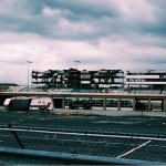 Atlanta Motor Speedway // Point Source