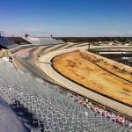 Kentucky Speedway // Point Source