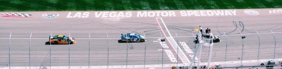 Las Vegas - Hero Image