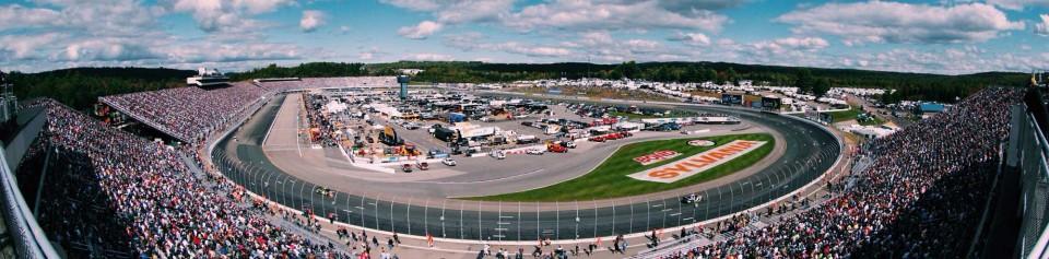 Speedway Sound