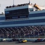 Iowa Motor Speedway // Point Source