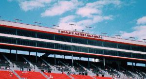 Bristol Motor Speedway / Thunder Valley